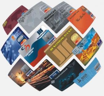 Правила платежных карт